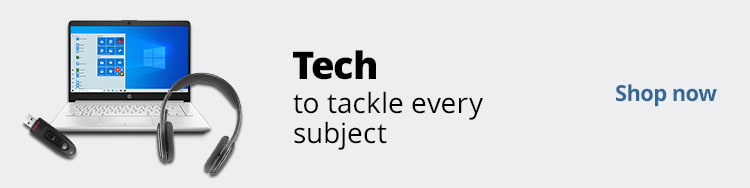 Tech to tackle every subject