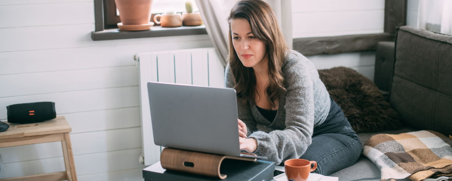 Achieving a Work-Life Balance While Working From Home