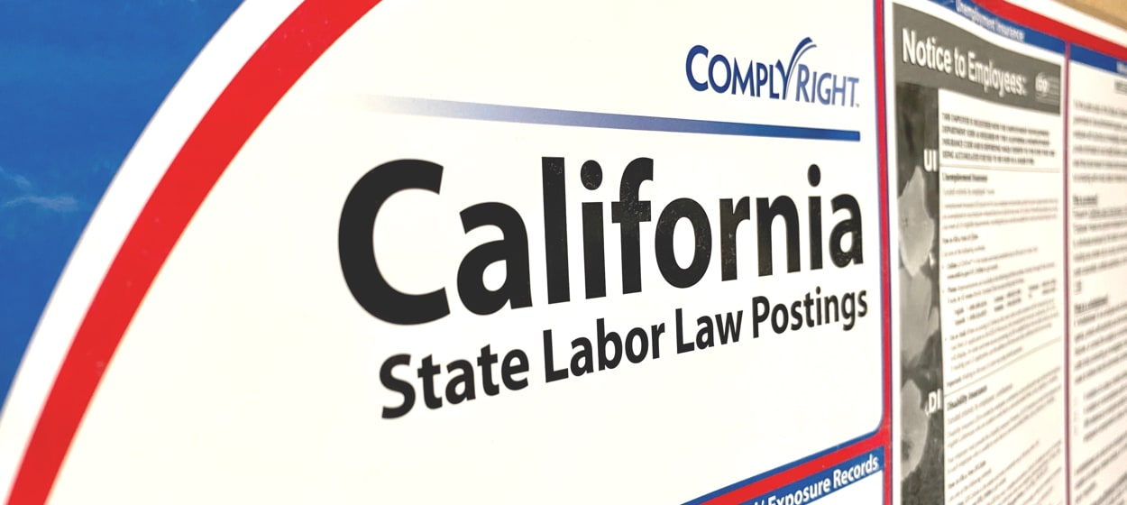 Labor Law and Compliance