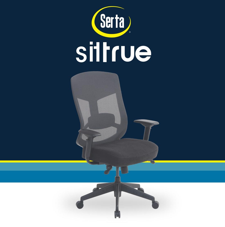 Serta Sittrue