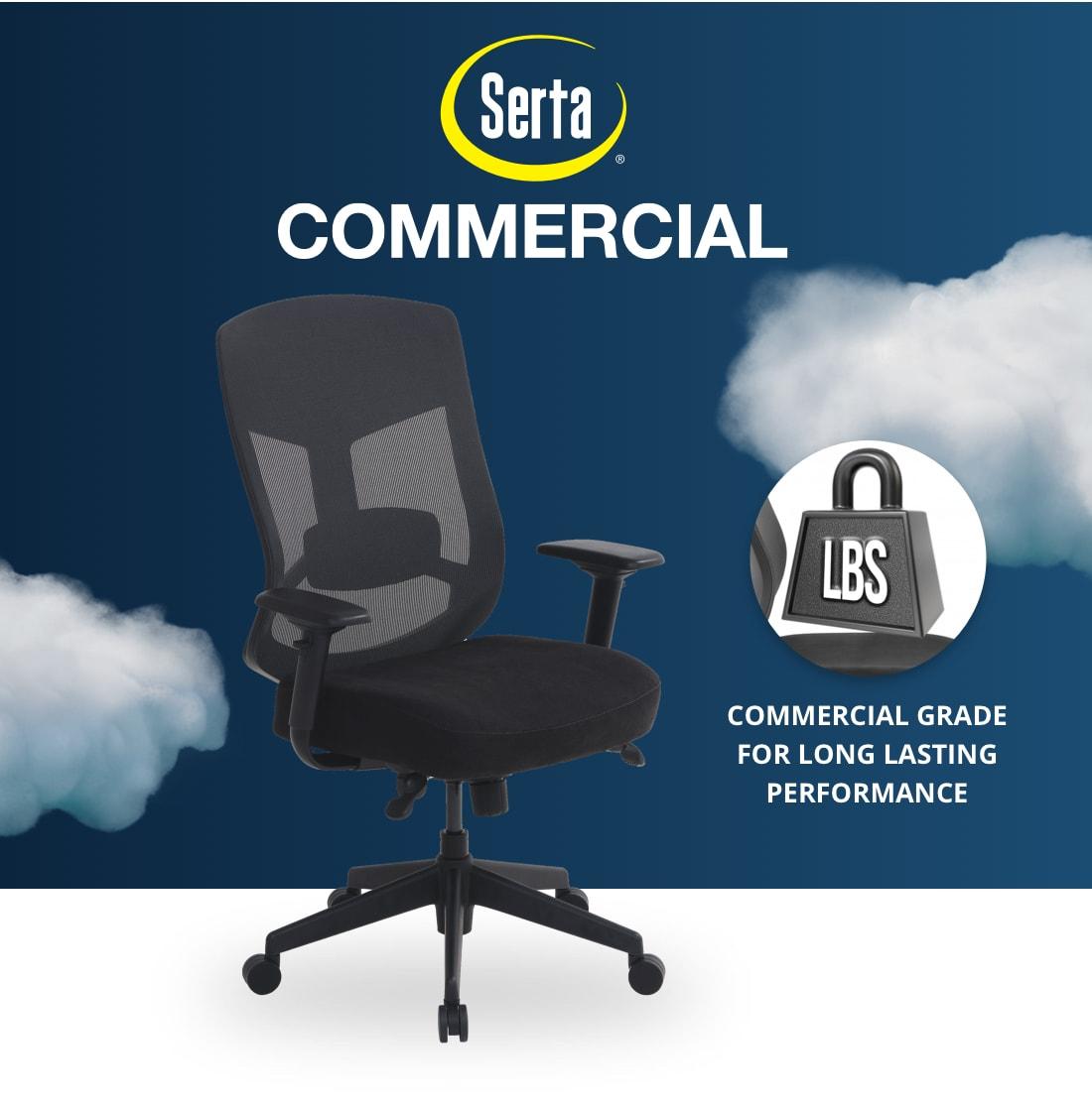 Serta Commercial