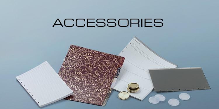 TUL Accessories