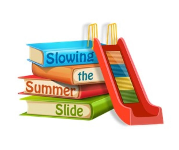 Slowing the Summer Slide