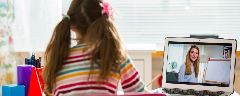 The Home as a Digital Classroom