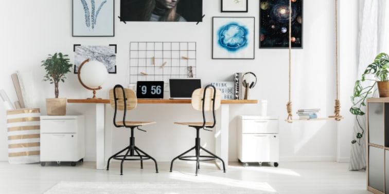 Investing in your Home Office