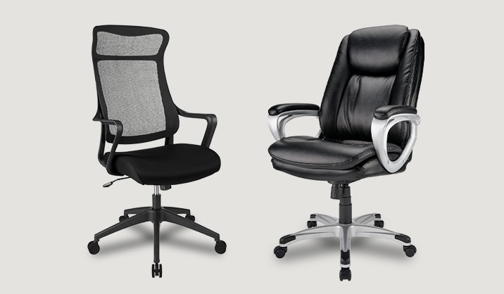 Save up to 50% on select chairs