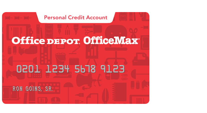 Personal Credit Account
