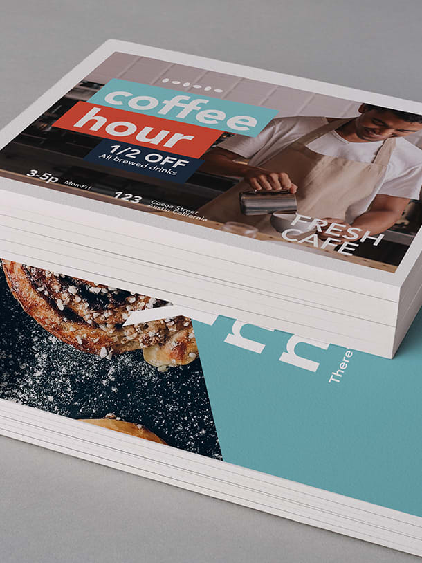 25% off $40 purchase of document printing