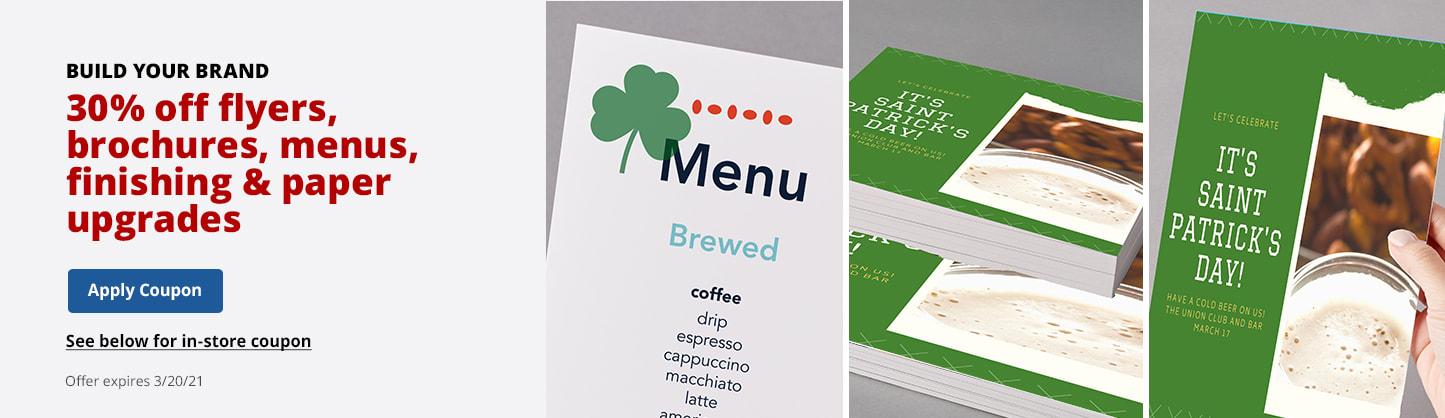 1021_1445x418_30pctoff_30pctoff_flyers_brochures_menus