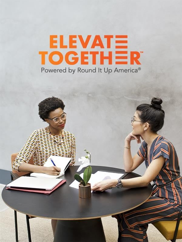 Elevate Together. Accelerating the creation, growth, and prosperity of Black and Hispanic Businesses