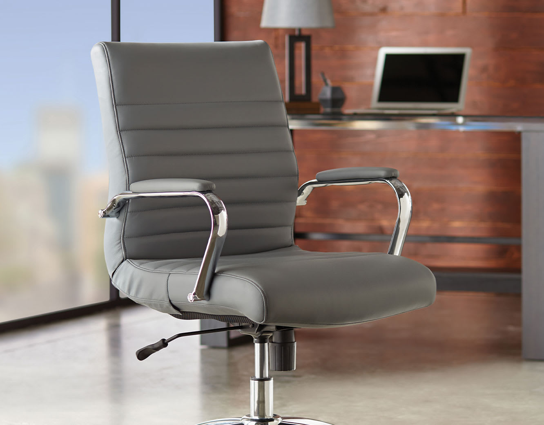 Ergonomic Seating & Office Chairs