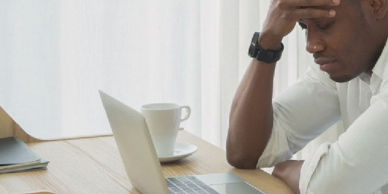 Tips to Reduce Stress in Your Work From Home Environment