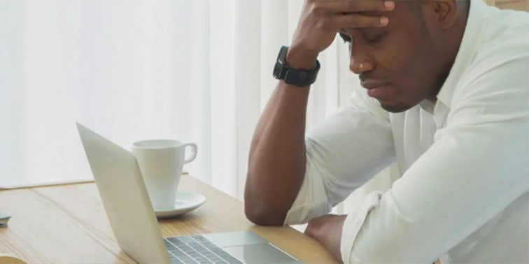 Tips to Reduce Stress in Your WFH Environment