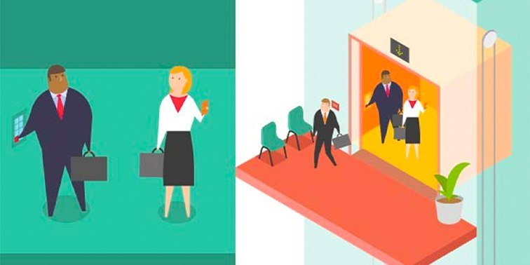 How to Craft and Deliver an Elevator Pitch