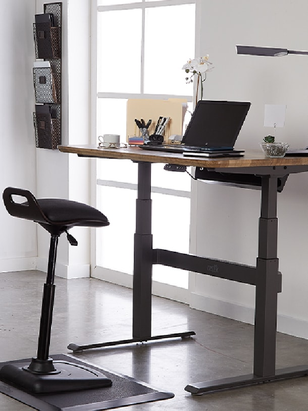 Desks Buying Guide. Need help choosing the right desk?