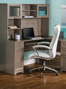 For small spaces & big ideas. Let's make the most of your workspace