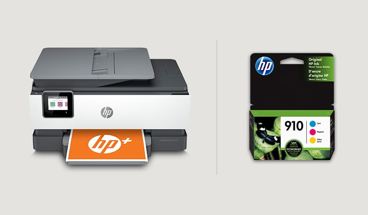 Print, copy, scan & more! Plus FREE shipping on all ink and toner