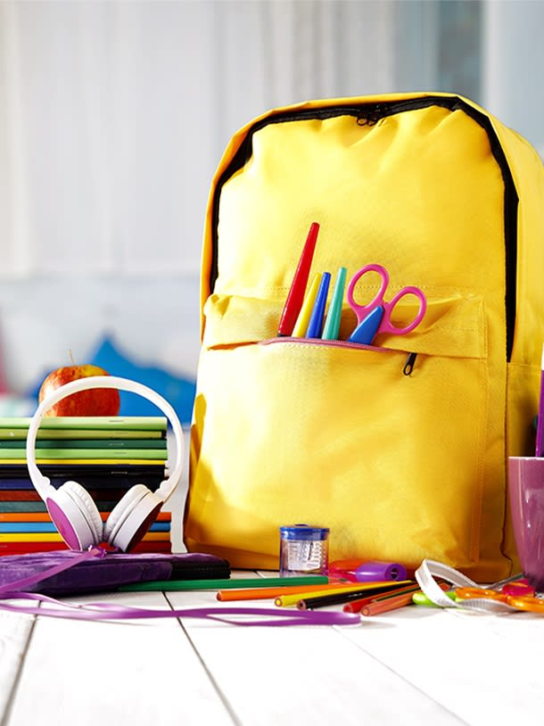 Back to School 6 tips for conquering your back-to-school shopping list