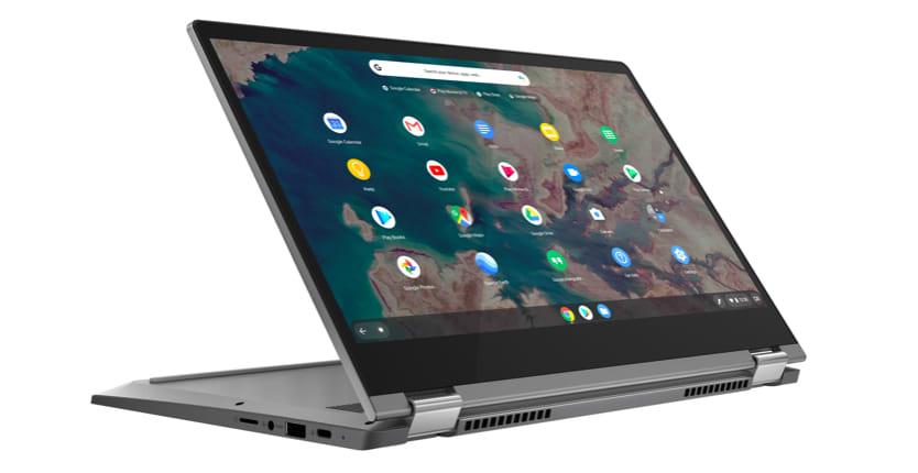 Lenovo Chromebooks