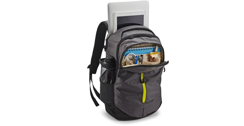 Backpack with Laptop Sleeves