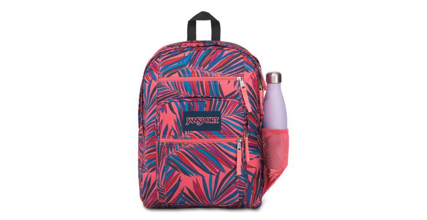 Backpacks with Water Bottle Holder