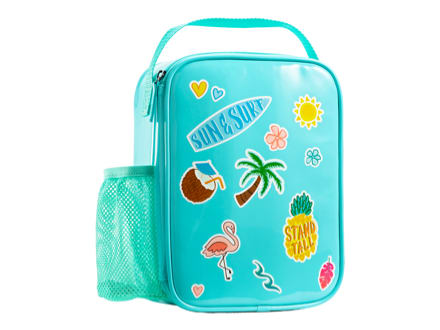Lunch Bags and Boxes