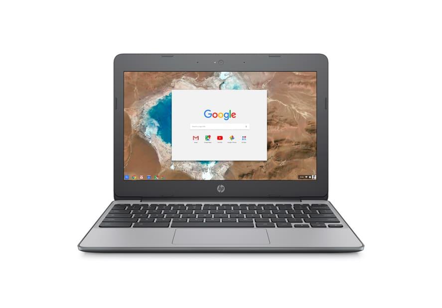 Chromebooks: Popular Among Students