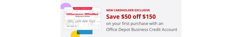 Save $50 off $150