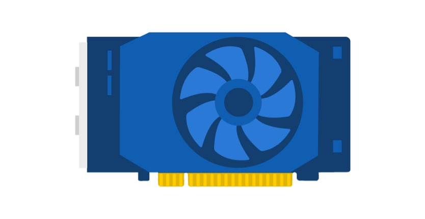 Processor and Graphics Card