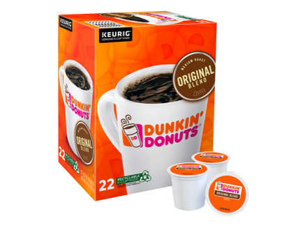 K-Cups®