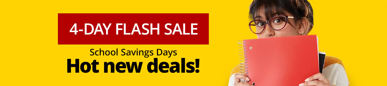 4-day-sale