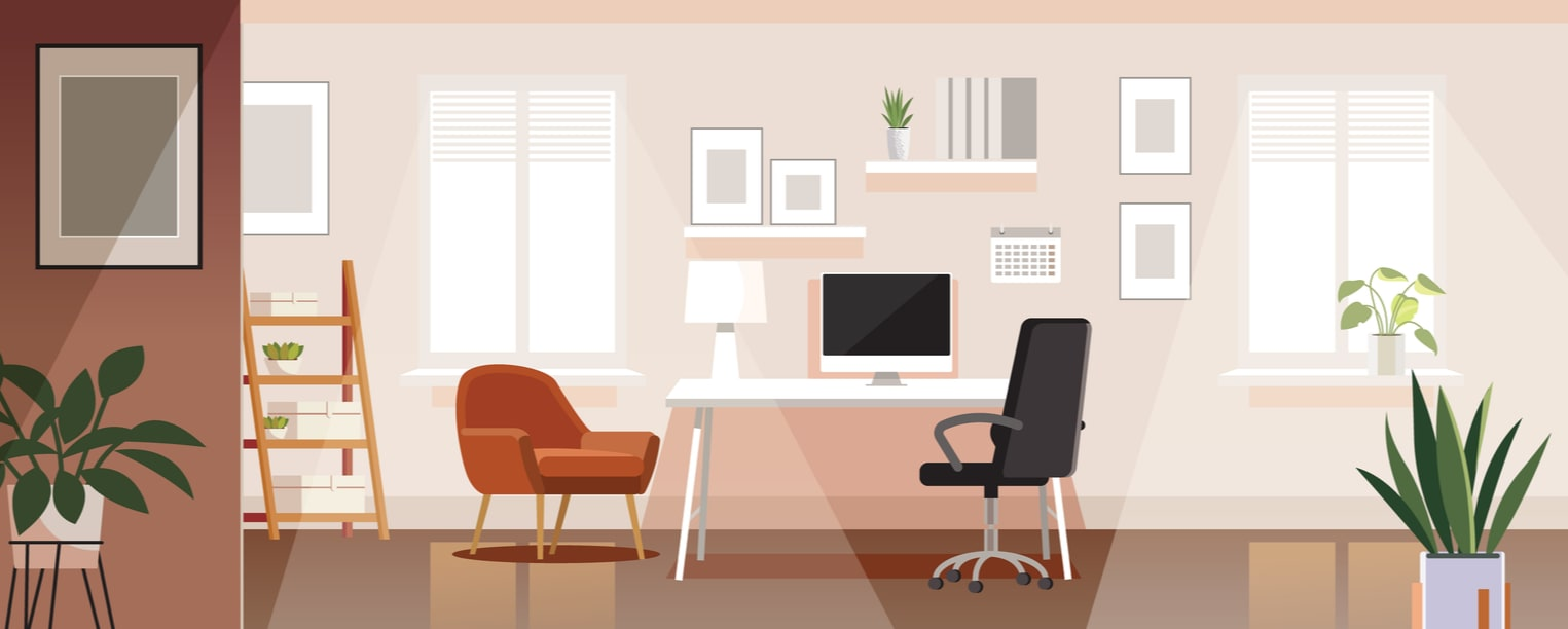 Clear the Clutter: 6 Tips to Organize Your Office