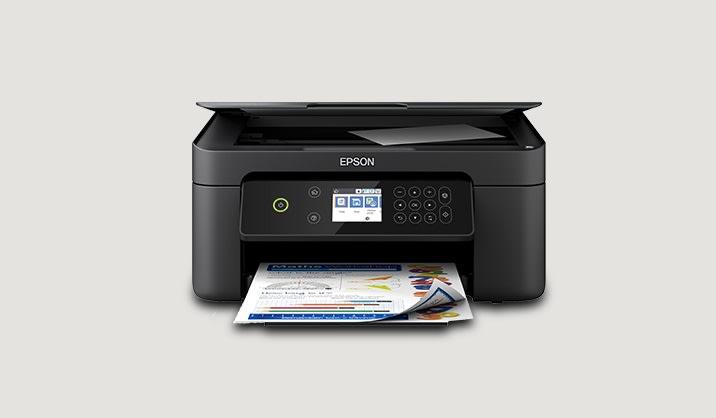 Print, copy, scan. Printers starting at $99.99