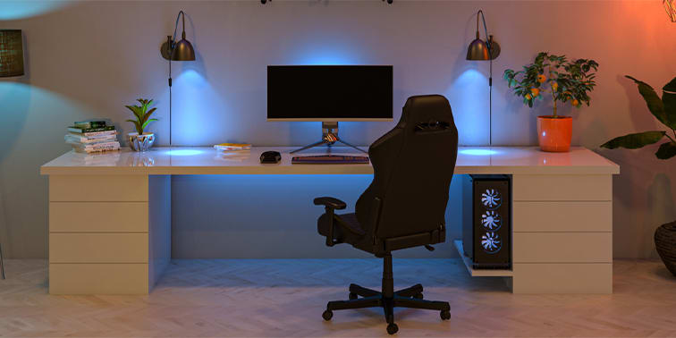 Top Gaming Furniture to Amplify Your Experience