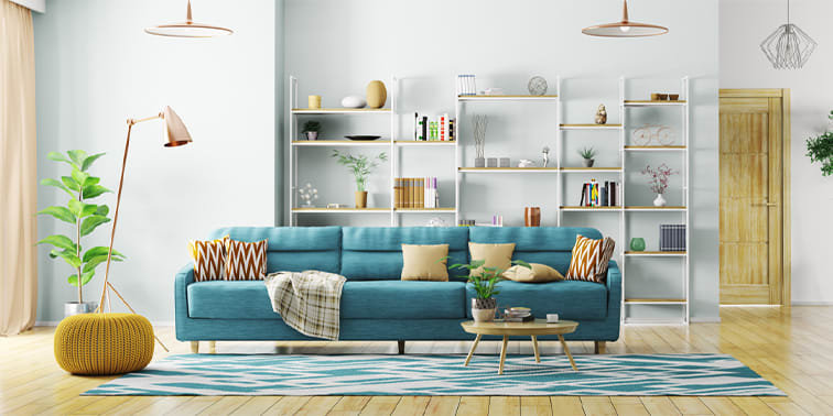 Unique and Creative Ways to Furnish Your Space