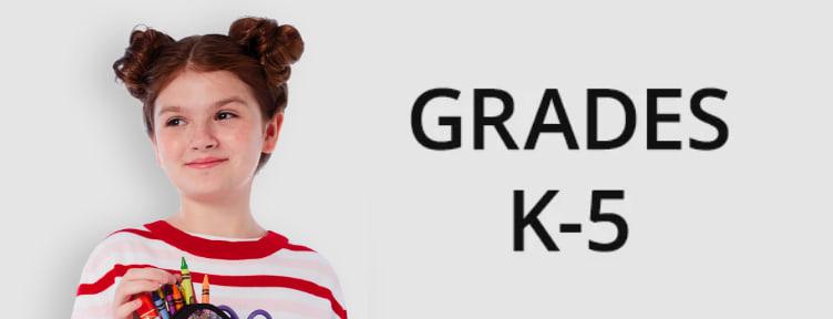 gradesK-5