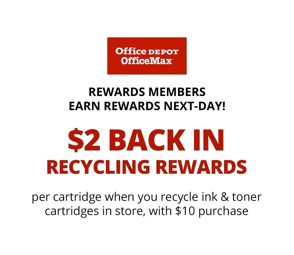 Recycle Rewards