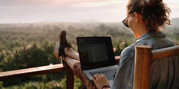 Work From Anywhere: What You Need to Be Successful