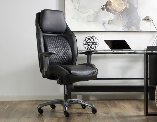 Shaquille O'Neal™ Executive Office Seating