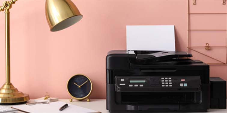11 Projects You Can Use a Printer for at Home