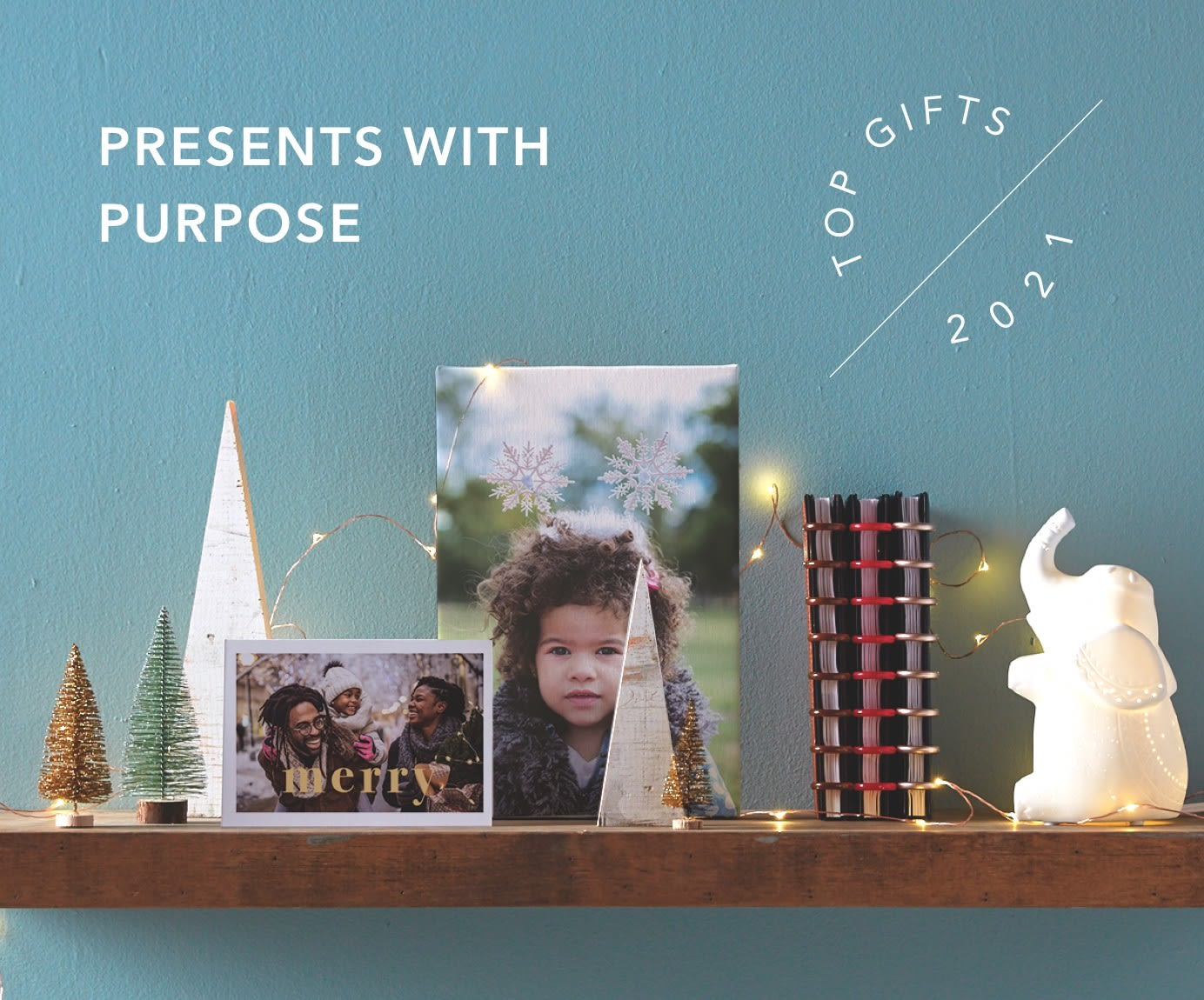 Presents with Purpose