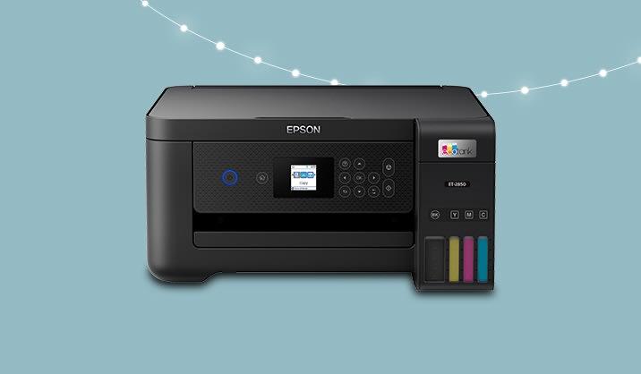 Print, copy, scan & more