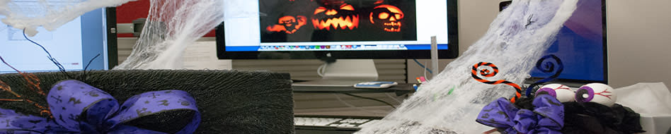 Halloween: For the Festive Office Manager