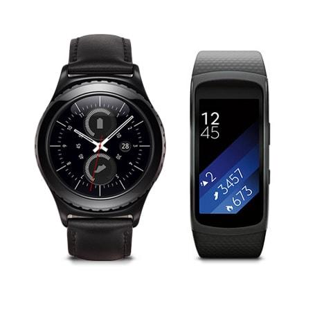 Samsung-Wearables
