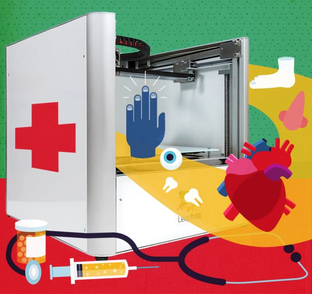 5 Interesting Business Trends Involving 3D Printing-2