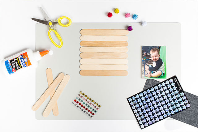 Take-Your-Child-to-Work-Day-Activity-How-to-Make-a-Craft-Stick-Picture-Frame-640-03