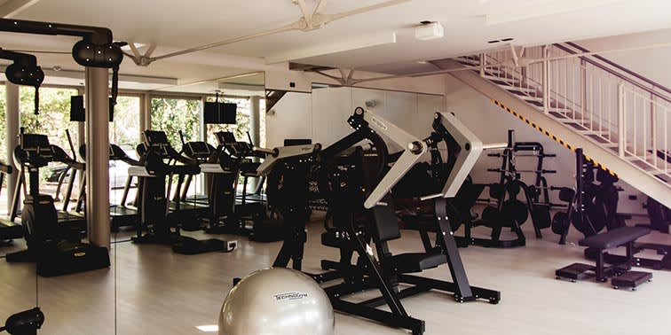 Six Quick and Simple Ways to Get More Out of Your Hotel Gym Workout