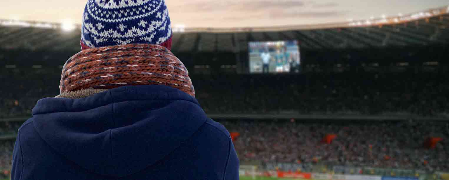 Game Day Comfort: Top Tips for Staying Warm in the Stands