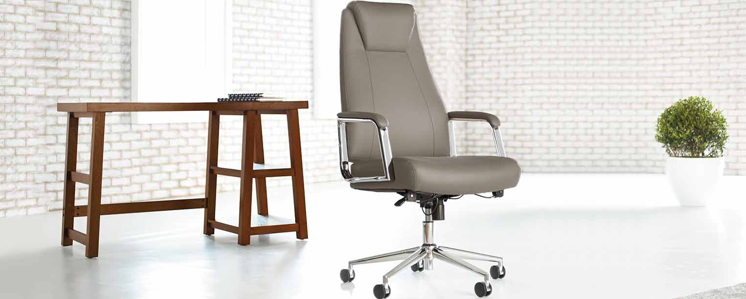 Are You Sitting Comfortably Choosing A Chair For Your Home Office