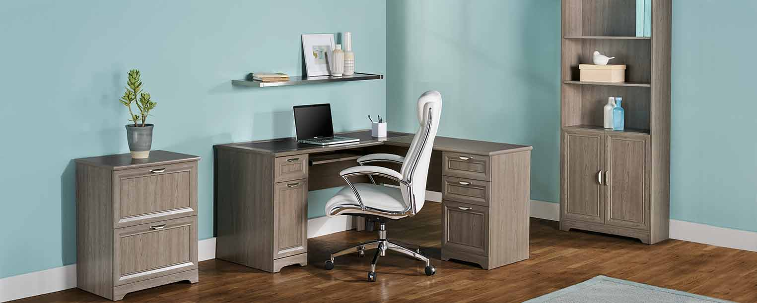 Create Your Dream Home Office by Converting One of These Popular Rooms